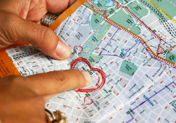 Viagem ao exterior exige muito planejamento