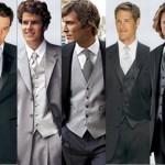 varios trajes de noivo