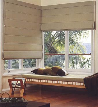 Cortinas e persianas dicas de decora o modelos e onde - Tipos de cortinas modernas ...