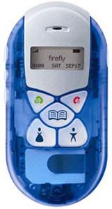 celular paa crianças