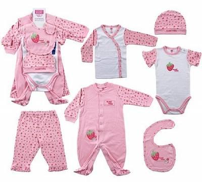 a147f96517 Roupa de bebê - Dicas de quando e como comprar roupinhas de bebê