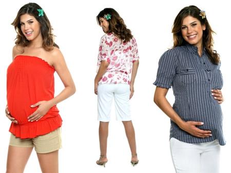 roupas para gravida