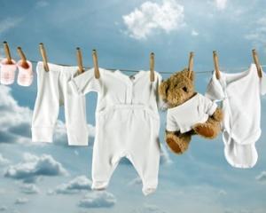 sabao ideal para bebê