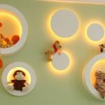 iluminacção de quarto bebê - Foto 2