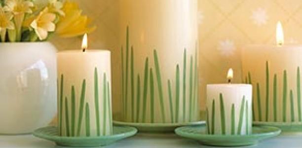 velas artesanais