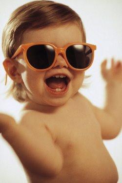 Óculos escuros Infantil